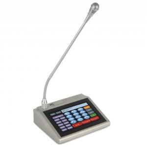 ITC ESCORT T-6702A Микрофонная консоль
