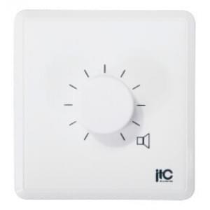 ITC ESCORT T-6 Регулятор громкости