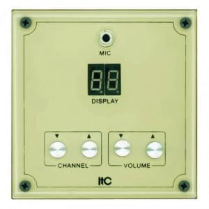 ITC ESCORT TW-103 Селектор каналов