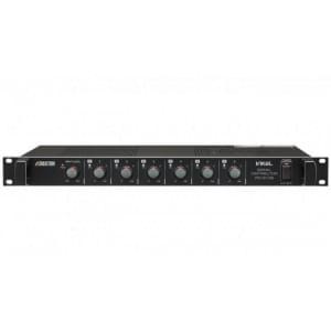 ROXTON-INKEL IPO-9106 Распределитель аудио сигнала