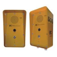 ITC ESCORT T-6733 Вызывная панель