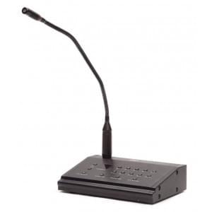 ITC ESCORT T-218A Микрофонная консоль